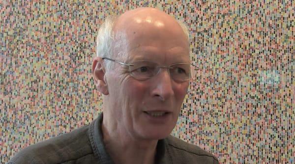 James Hugonin: Binary Rhythm