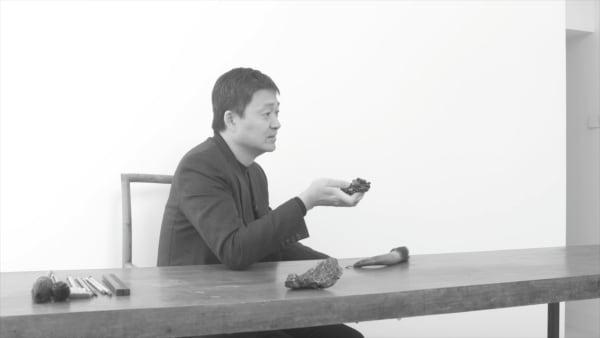 璇玑万象:泰祥洲访谈