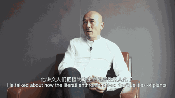 Black Alchemy: An Interview with Yang Jiechang