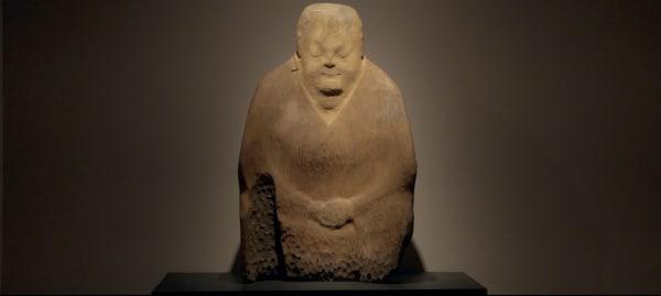Exhibition at Ippodo Gallery NY   Samsara : Sculptures by Sho Kishino