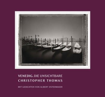 Christopher Thomas | Venice in Solitude
