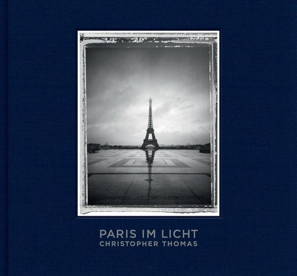 Christopher Thomas | Paris, City of Light