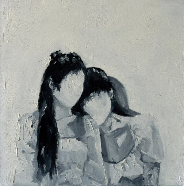 Lovesong by Wladymir Bernechea Viewing Room featured on Artsy