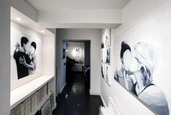 Isabel Croxatto Galería reopens its doors