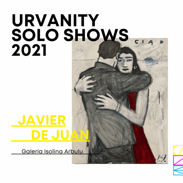Urvanity - On line solo shows