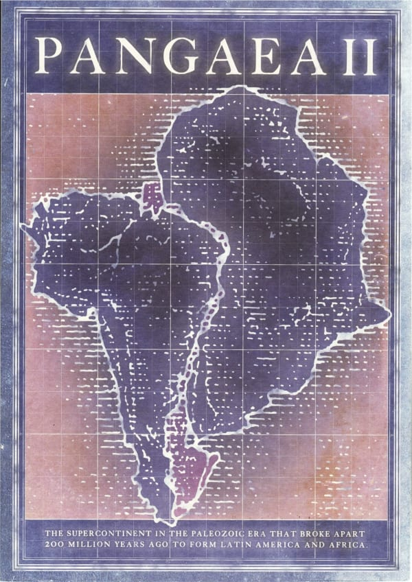 Pangaea II: New Art From Africa and Latin America