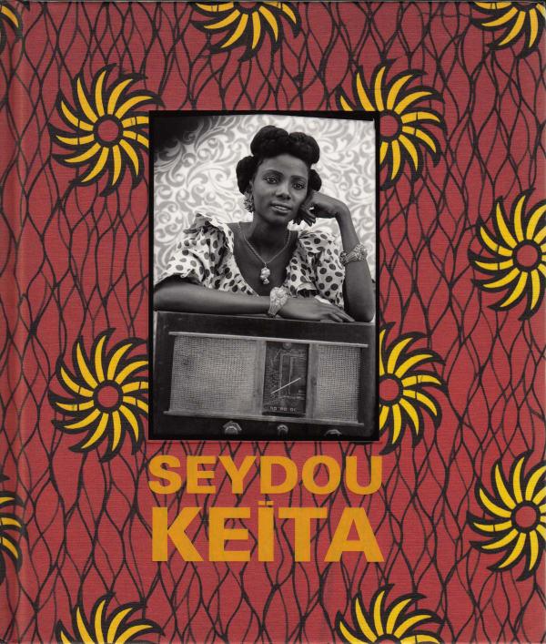 Seydou Keita
