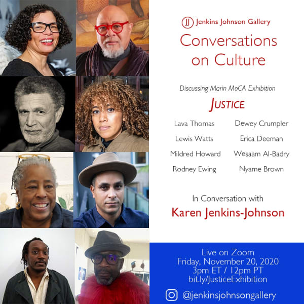 Conversations on Culture #19