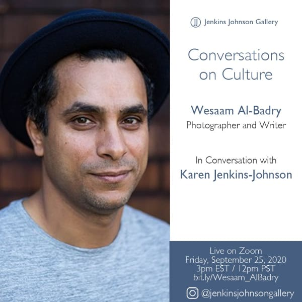 Conversations on Culture #17