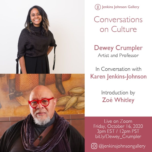 Conversations on Culture #18