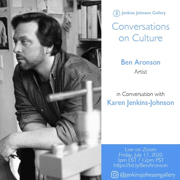 Conversations on Culture #13