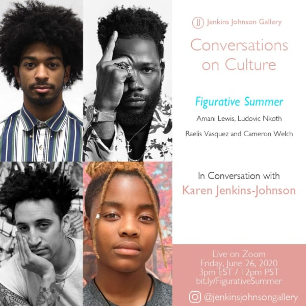 Conversations on Culture #12