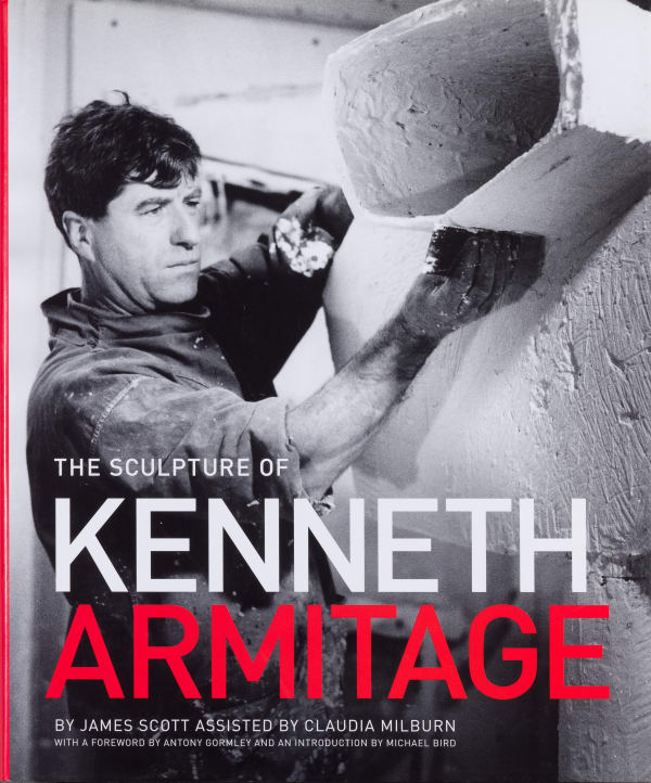 The Sculpture of Kenneth Armitage