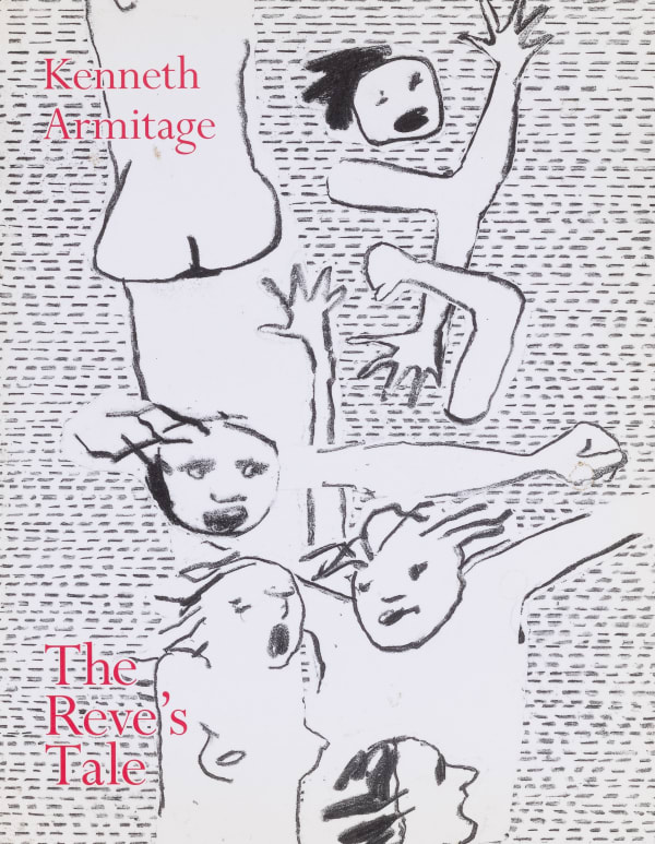 Kenneth Armitage, Drawings for Geoffrey Chaucer's the Reve's Tale