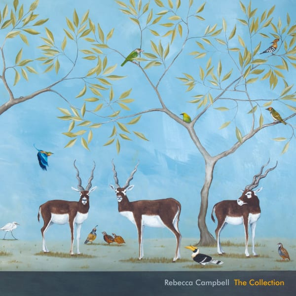 Rebecca Campbell: The Collection