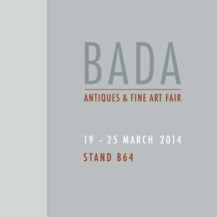 BADA Antiques & Fine Art Fair