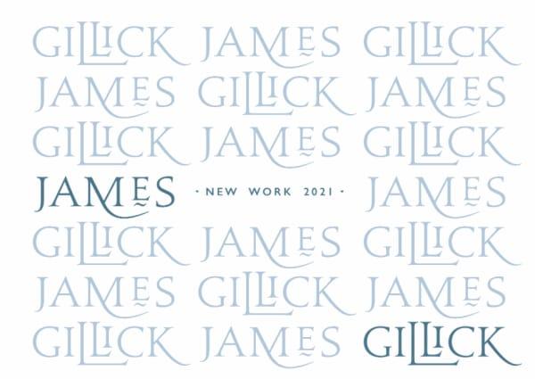 James Gillick: Still Lifes