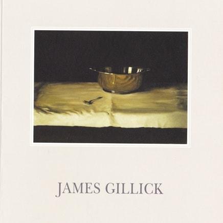 James Gillick