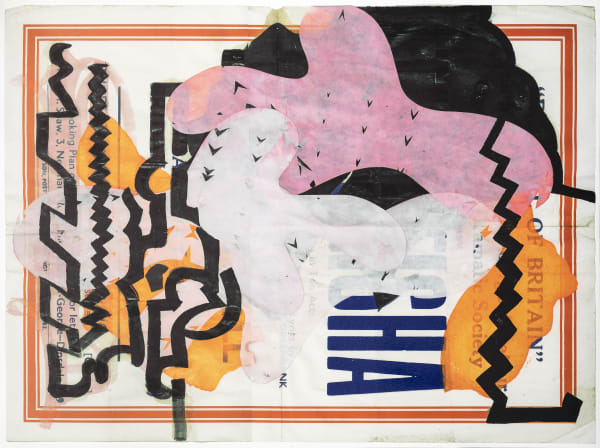 Alison Wilding Prints