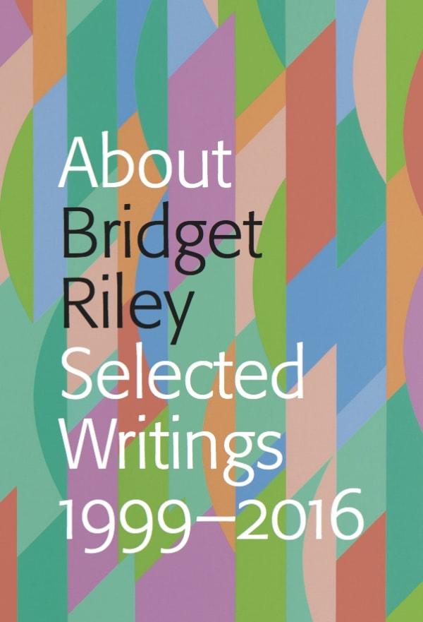 About Bridget Riley: