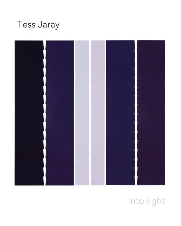 Tess Jaray