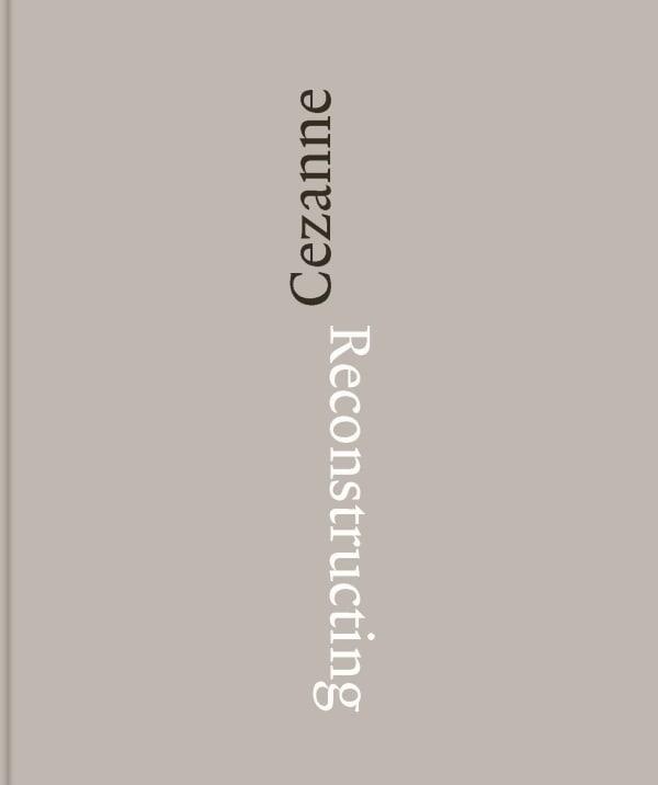 Reconstructing Cezanne