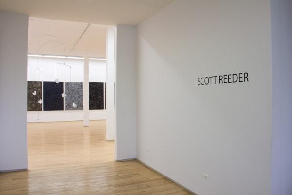 SCOTT REEDER ON LOCATION