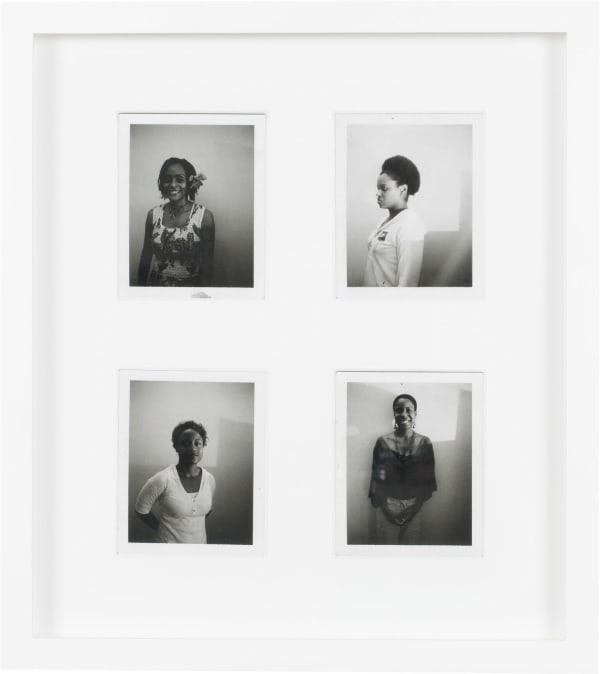 MICKALENE THOMAS: MUSES