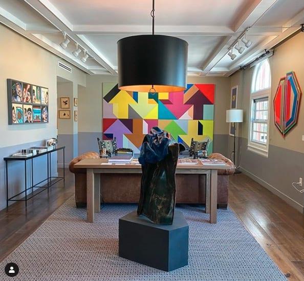 Felix Art Fair 2020