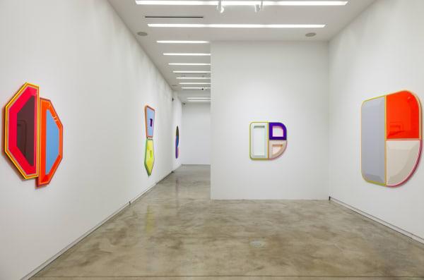 Beverly Fishman Chemical Sublime at Kavi Gupta | Elizabeth St. 2018