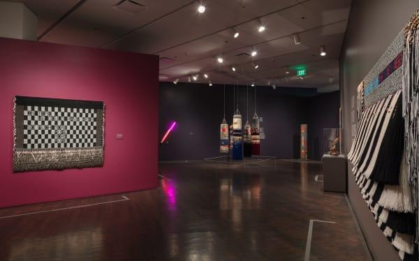 Jeffrey Gibson: Like a Hammer at the Denver Art Museum 2018