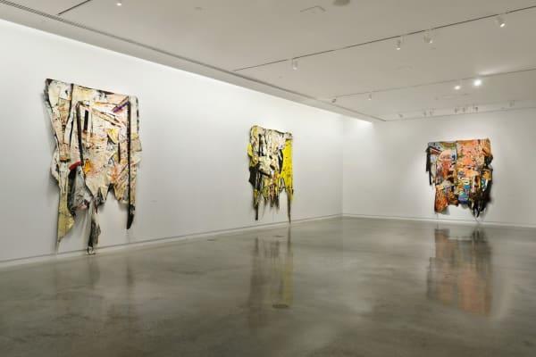 Angel Otero Elegies at the Bronx Museum, NY 2017