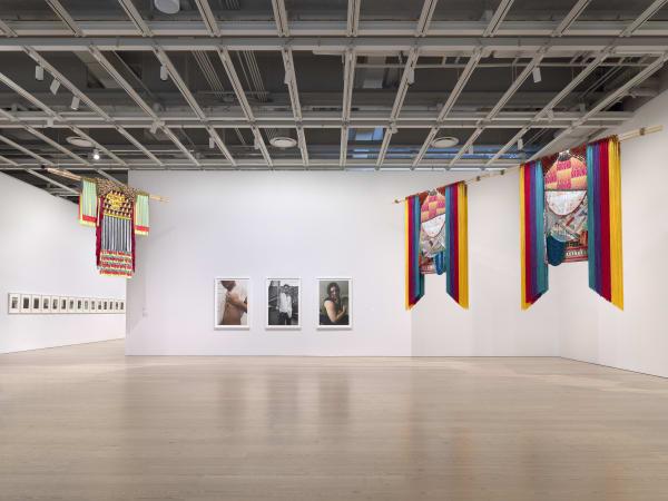 Whitney Biennial, 2019
