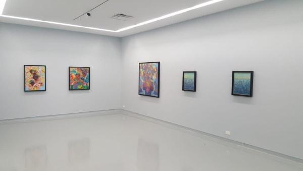 Gerald Williams at Kavi Gupta | Elizabeth St.