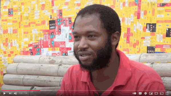 Basil Kincaid Interview