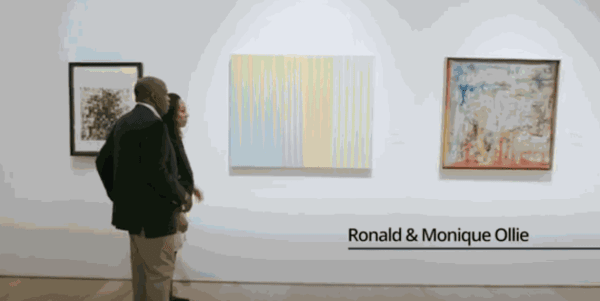 See The Shape of Abstraction at the St. Louis Art Museum