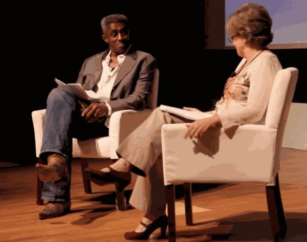 Conversation With the Artist: James Little: Beyond Geometry, Beyond Race at the Newark Museum