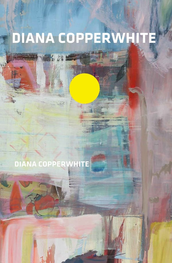 Diana Copperwhite
