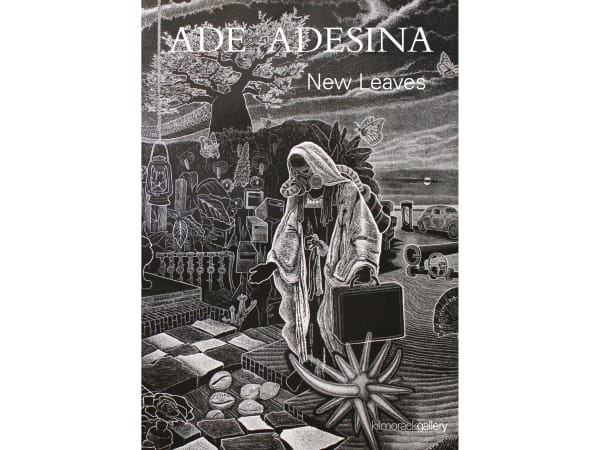 ADE ADESINA
