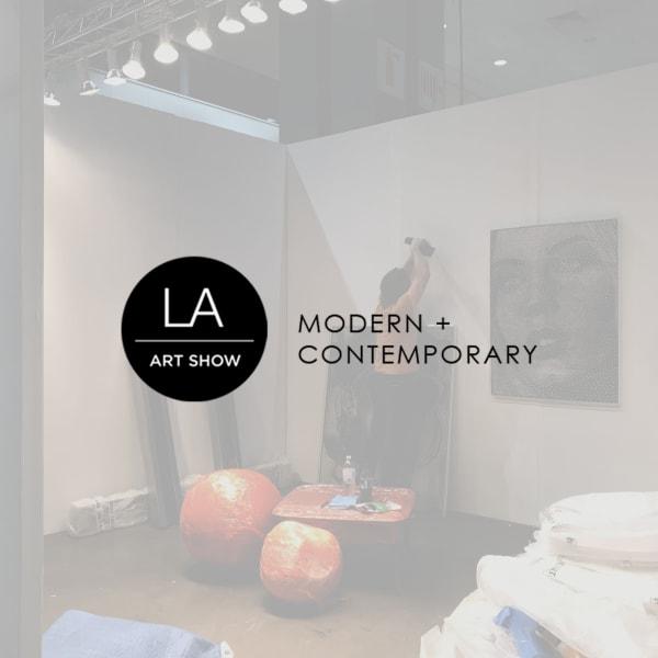 L.A. Art Show