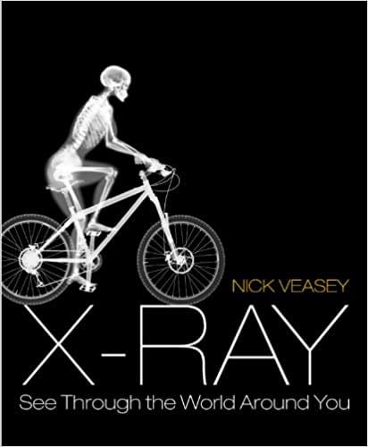 X-Ray : See Through the World Around You
