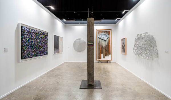 ART DUBAI CONTEMPORARY 2017