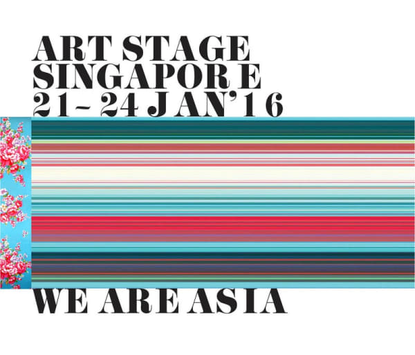 藝術登陸新加坡 2016
