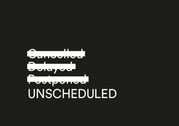 UNSCHEDULED | Organised by HKAGA
