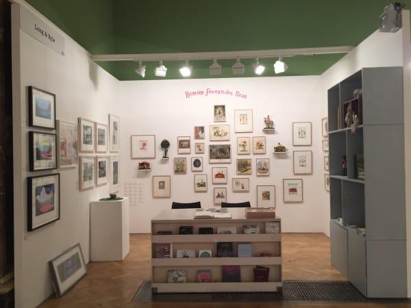 London Original Print Fair