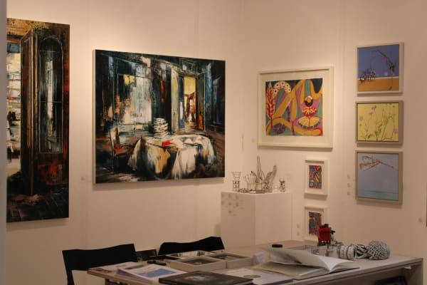 20/21 International Art Fair
