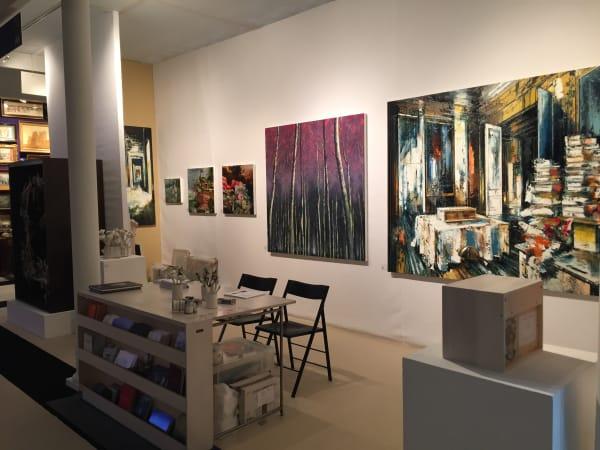 Olympia International Art & Antiques Fair