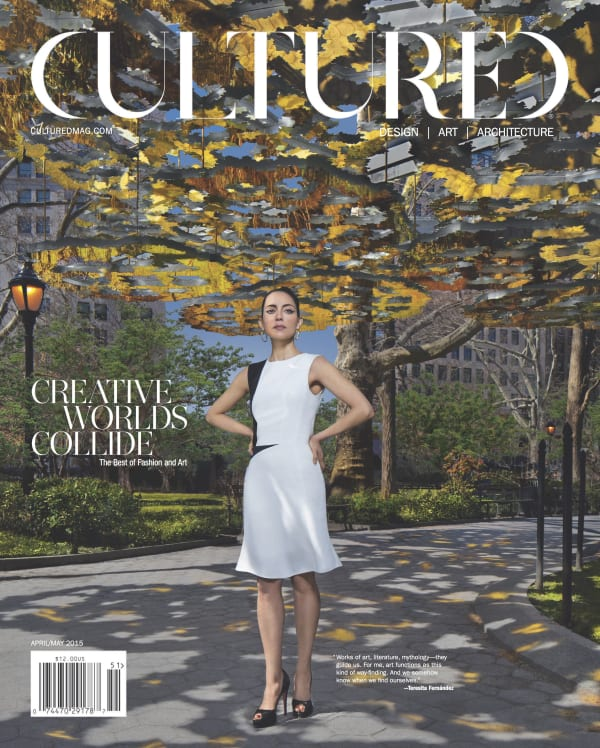 Cultured 25, What to do and what to see this season.