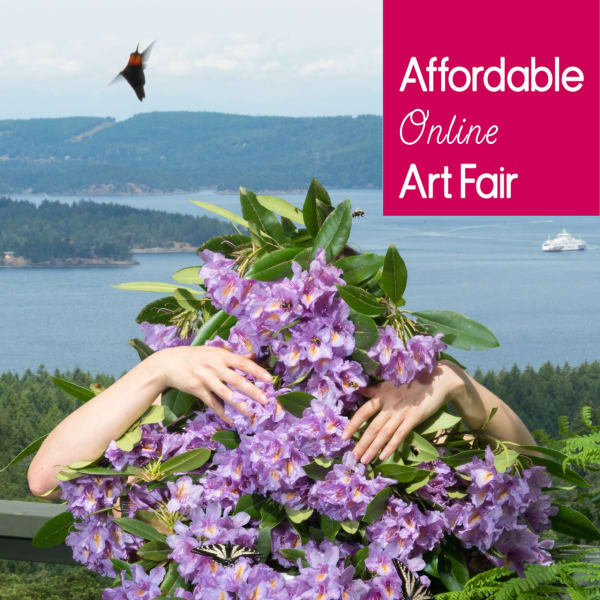 AFFORDABLE ONLINE ART FAIR 2020