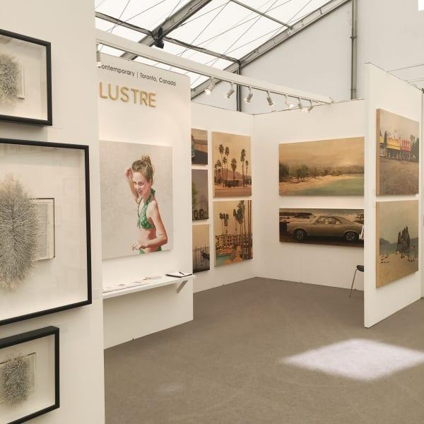 Affordable Art Fair Hampstead 2017